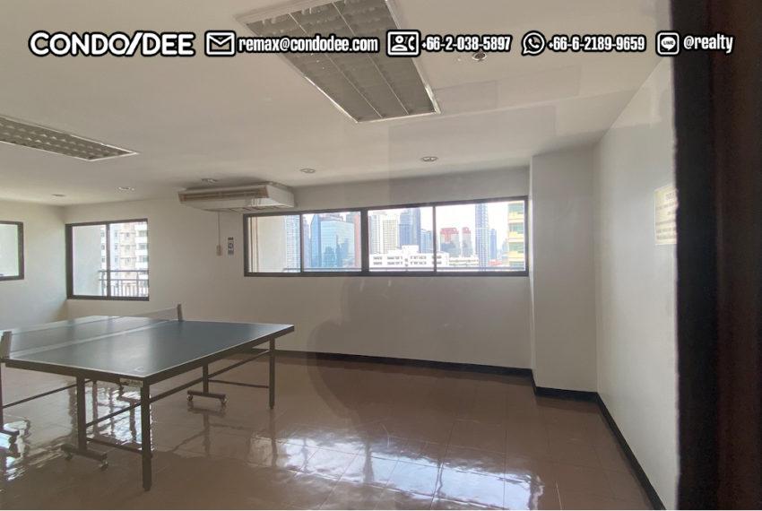 Libert Park 2 condo - REMAX CondoDee