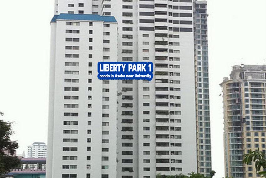 Liberty Park 1 condo - REMAX Bangkok