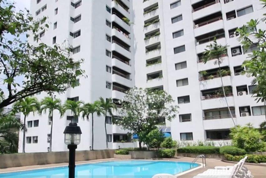Liberty Park 1 - condominium in Sukhumvit 23