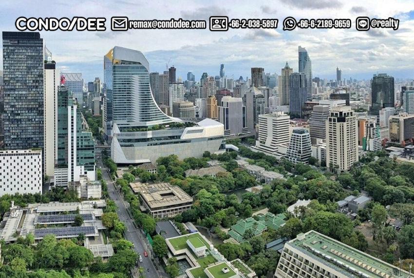 Life One Wireless Condominium - REMAX CondoDee