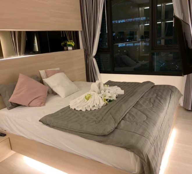 LifeAsoke_Bedroom_Rent