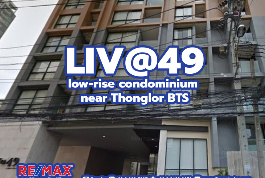 Liv@49 - REMAX condoDee