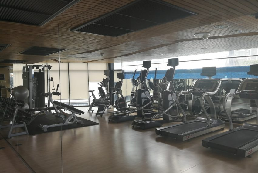 Liv@49 Thong Lo - gym