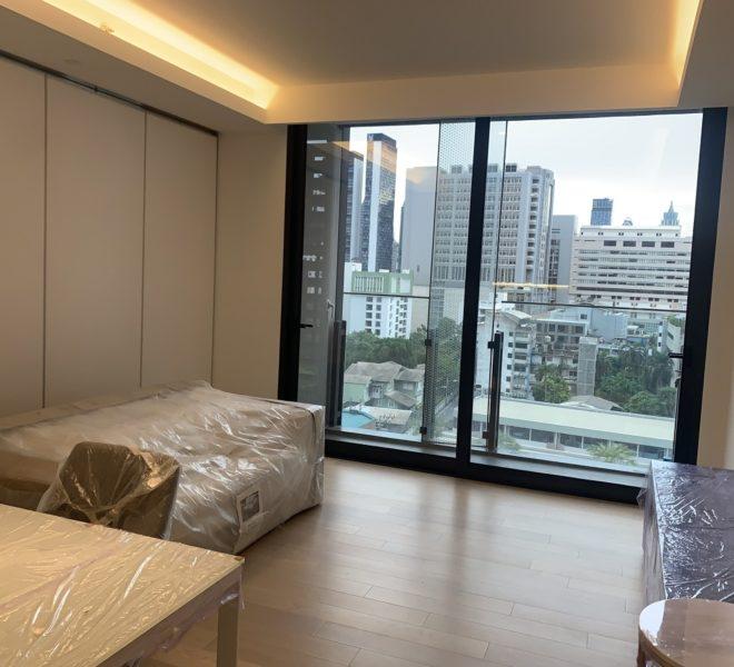 New Condo Sale Under-Market - 1-Bedroom - Nana - Circle Sukhumvit 11