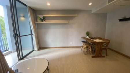 Cheap Pet-friendly condo in Bangkok for sale - pool-view - Downtown 49
