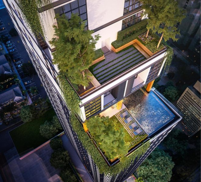 The Lofts Asoke Condo for sale Condo Near MRT Apartment near MRT