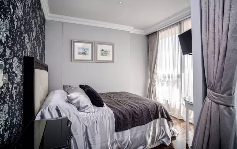 Lumpini 24-2nd bedroom