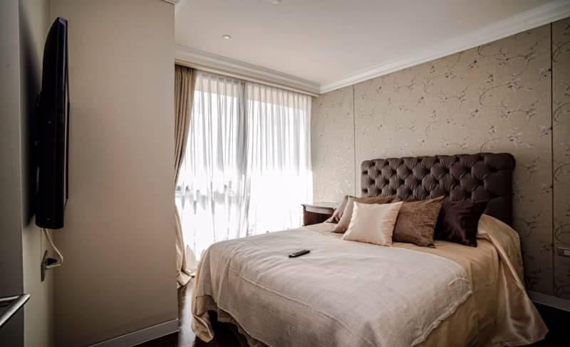 Lumpini 24-3rd bedroom