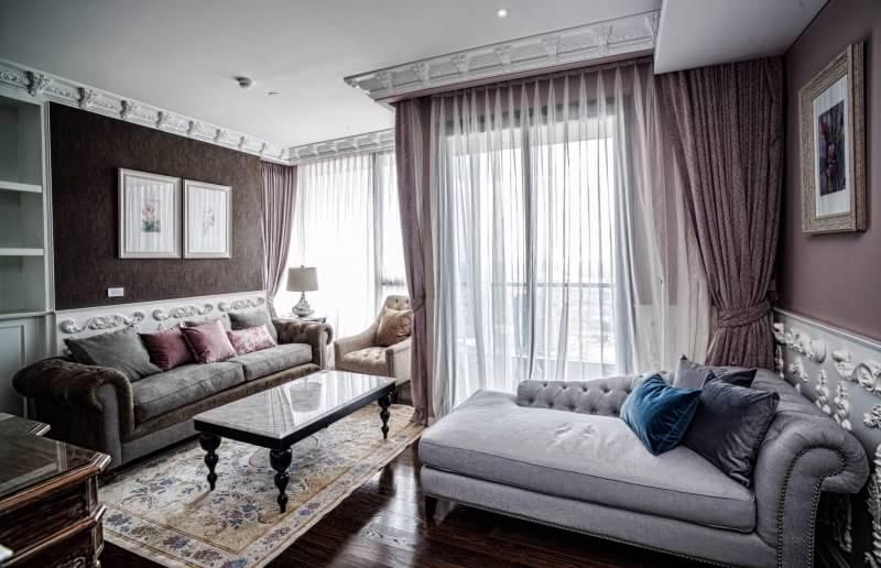 Lumpini 24-living room2