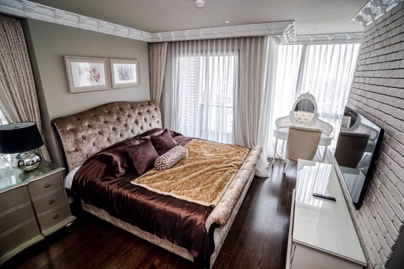 Lumpini 24-master bedroom-