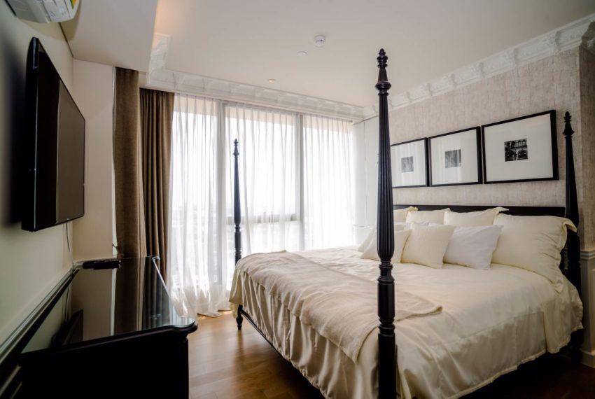 Lumpini Mini Penhouse_bedroom p1