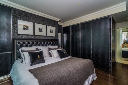 Duplex for Sale in Sukhumvit 24 - price reduced - The Lumpini 24 luxury Bangkok condominium