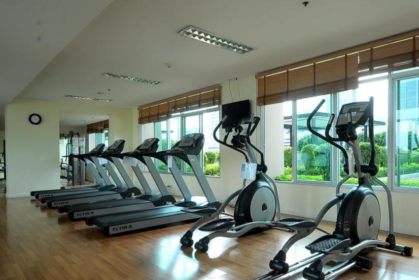 Lumpini Place Rama 9 Ratchada - fitness