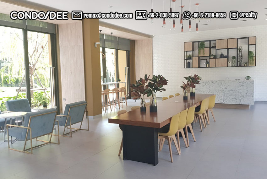 Lumpini Suite Phetchaburi - Makkasan 1 - REMAX CondoDee