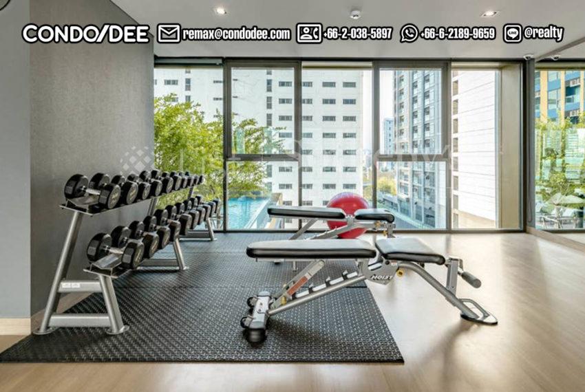 Lumpini Suite Phetchaburi - Makkasan - REMAX CondoDee