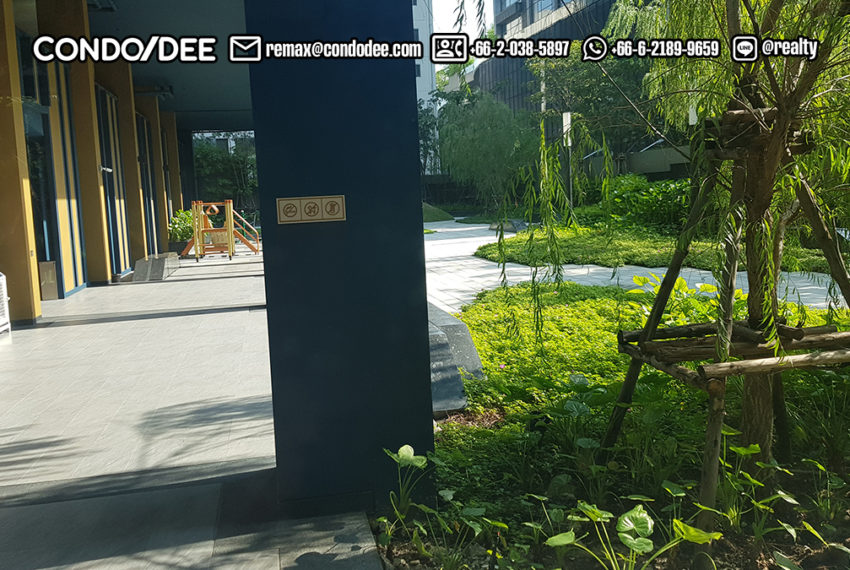 Lumpini Suite Phetchaburi-Makkasan - swimming pool
