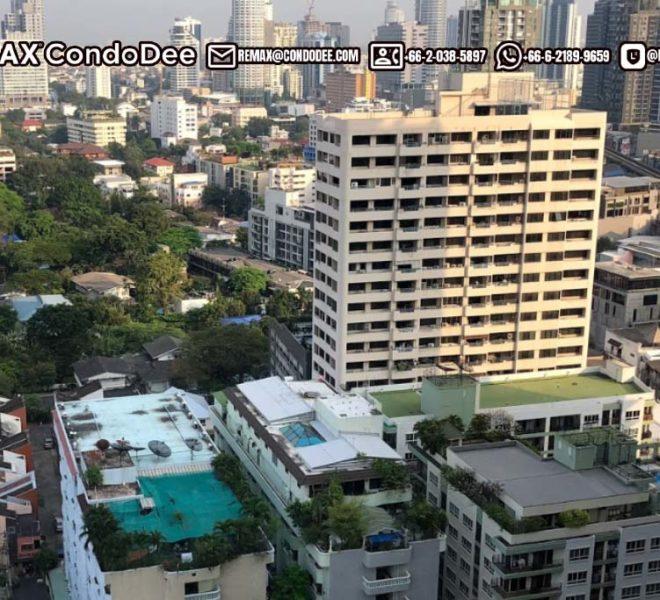 Lumpini Suite Sukhumvit 41 Condominium Near BTS Phrom Phong