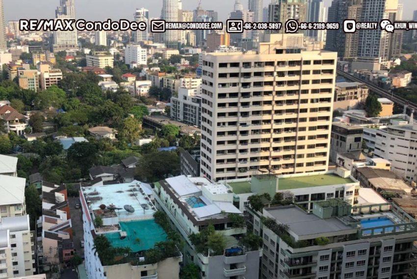 Lumpini Suite Sukhumvit 41 - REMAX CondoDee