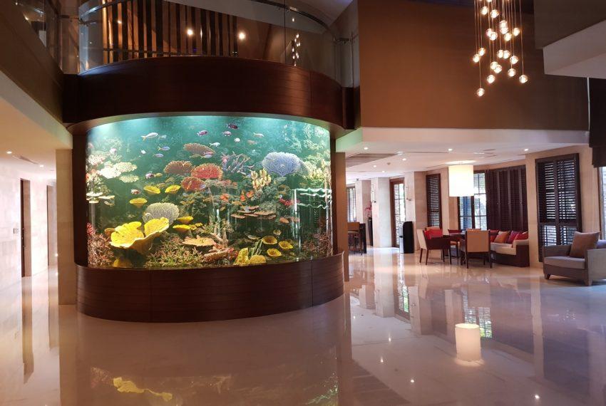 Luxury House-Resort-Sukhumvit-71-sale-rent-1st-floor