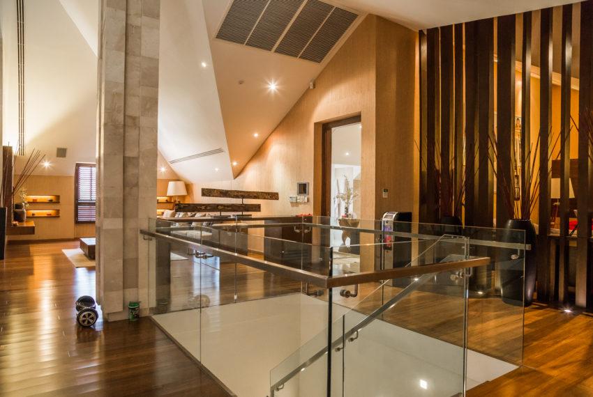 Luxury House-Resort-Sukhumvit-71-sale-rent-2nd-floor-living