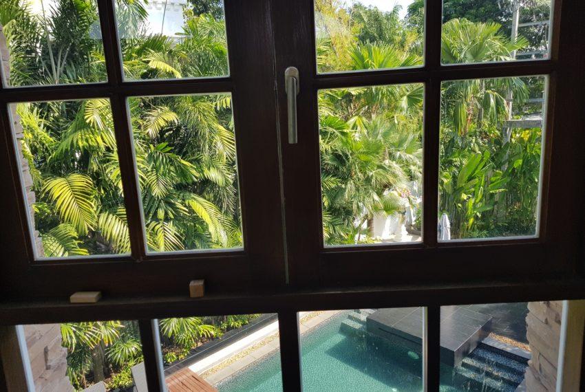 Luxury House-Resort-Sukhumvit-71-sale-rent-2nd-floor-window-view