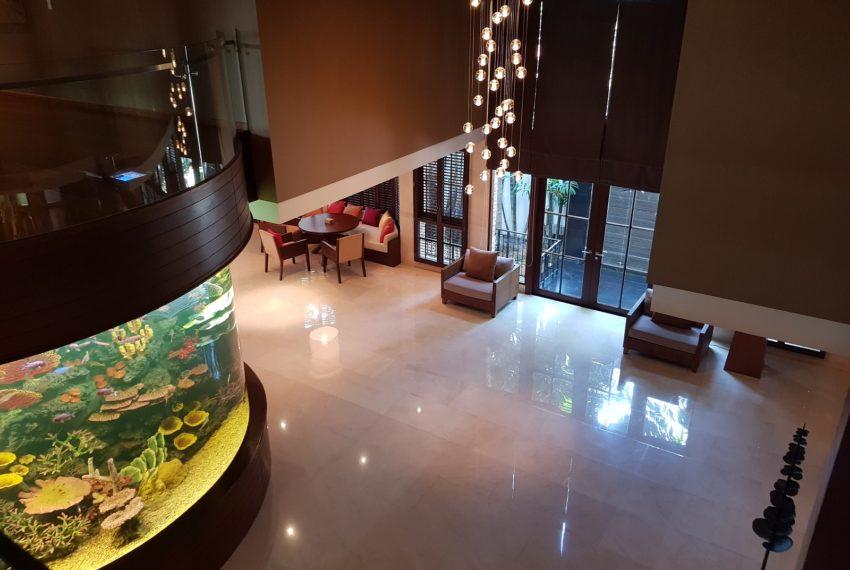 Luxury House-Resort-Sukhumvit-71-sale-rent-aquarium-view-2nd-floor
