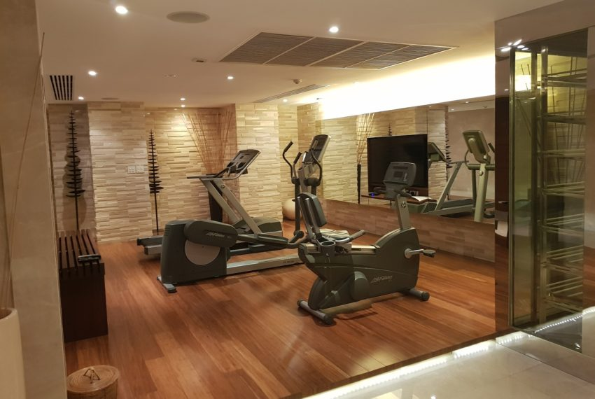 Luxury House-Resort-Sukhumvit-71-sale-rent-basement-fitness