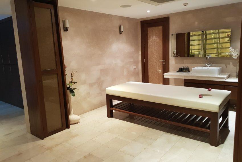 Luxury House-Resort-Sukhumvit-71-sale-rent-basement-massage-table