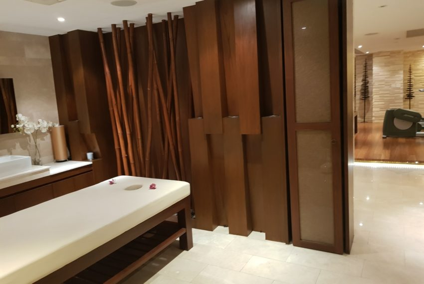 Luxury House-Resort-Sukhumvit-71-sale-rent-basement-spa