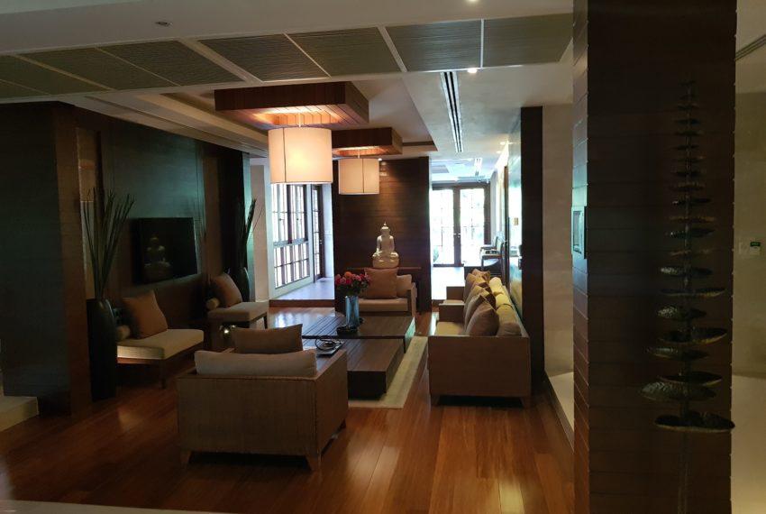 Luxury House-Resort-Sukhumvit-71-sale-rent-guest-waiting-room