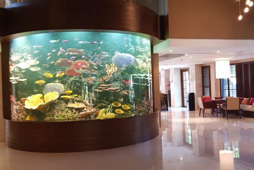 Luxury House-Resort-Sukhumvit-71-sale-rent-hall