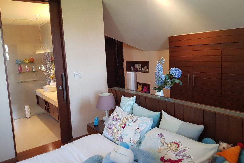 Luxury House-Resort-Sukhumvit-71-sale-rent-kid-bedroom1