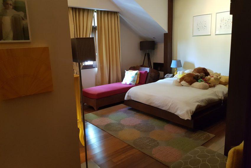 Luxury House-Resort-Sukhumvit-71-sale-rent-kid-bedroom2