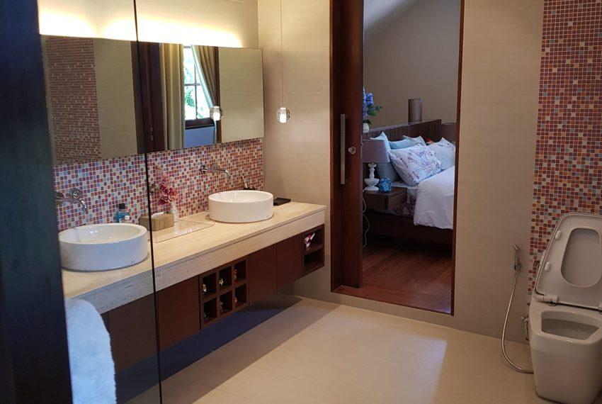 Luxury House-Resort-Sukhumvit-71-sale-rent-kids-bathroom