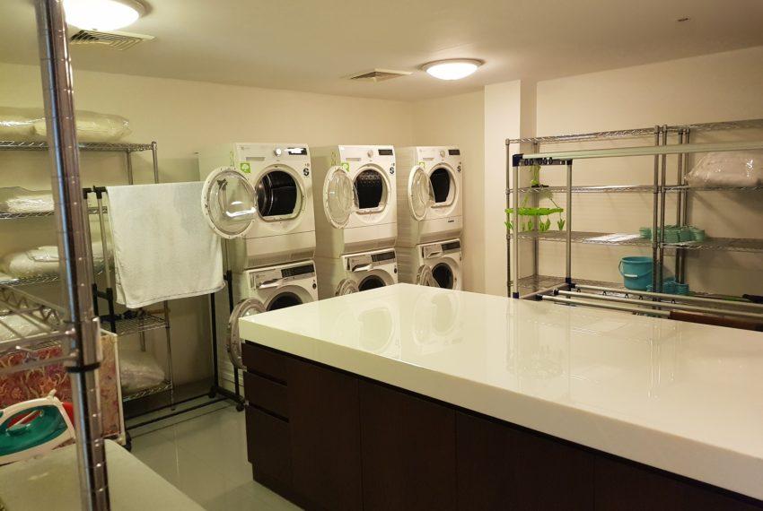 Luxury House-Resort-Sukhumvit-71-sale-rent-laundry-room