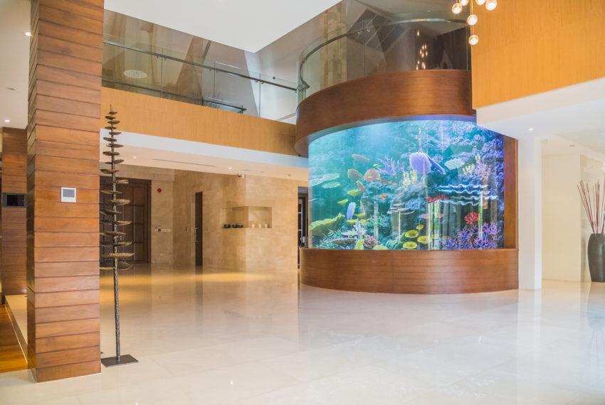 Luxury House-Resort-Sukhumvit-71-sale-rent-main-living-area