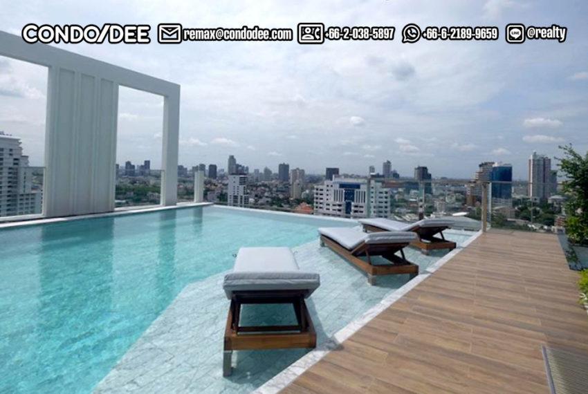 M Thonglor 10 - pool