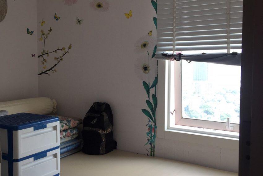 Maid room