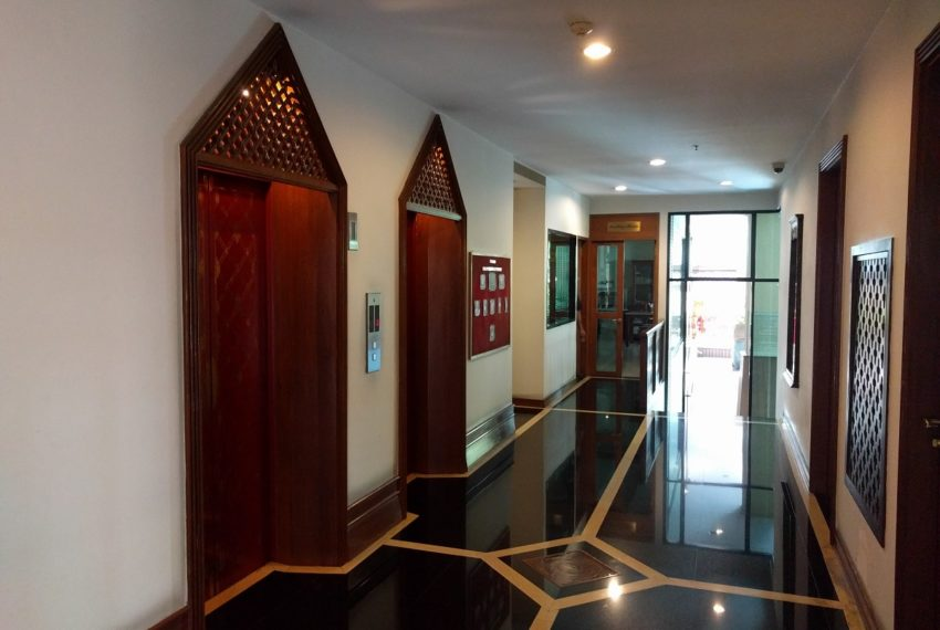 Maison de Siam 1st floor