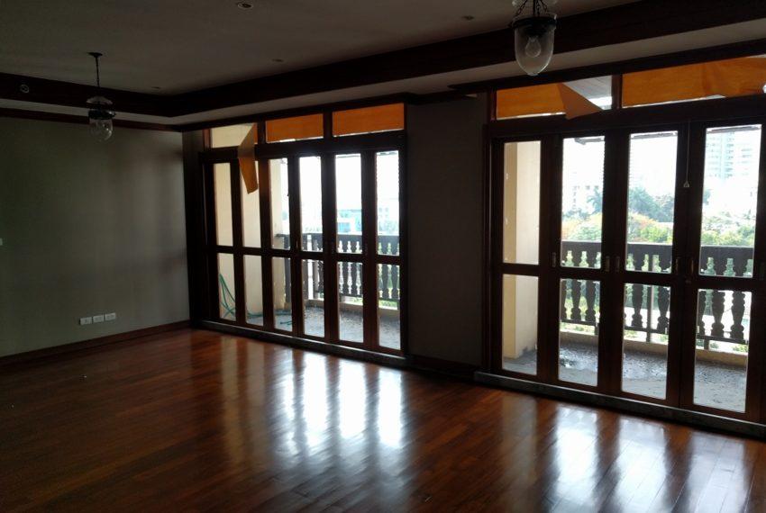 Maison de Siam 210sqm living room01