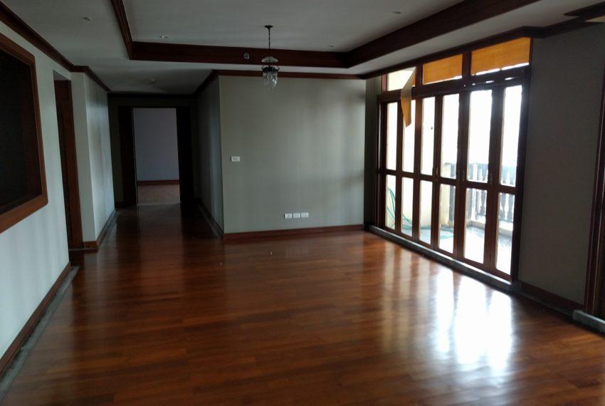Maison de Siam 210sqm living room02