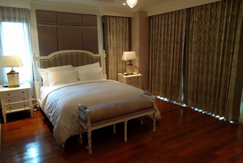 Maison de Siam 240sqm bedroom02