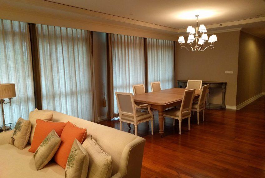 Maison de Siam 240sqm living room01