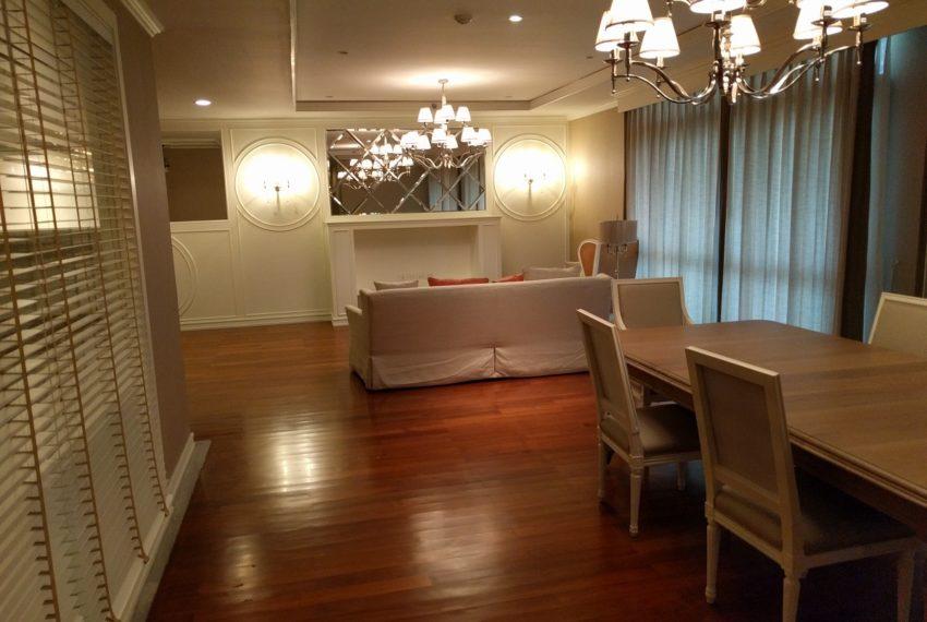 Maison de Siam 240sqm living room02