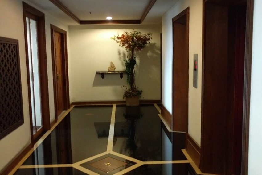 Maison de Siam 2nd floor