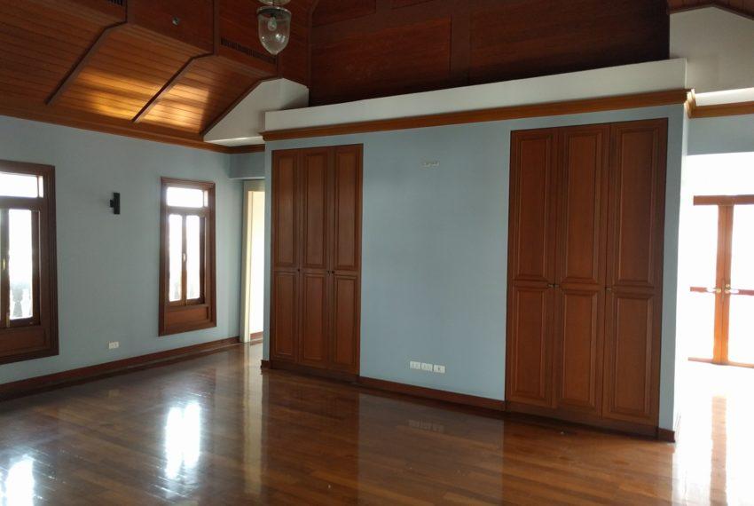 Maison de Siam 420smq room master bedroom01