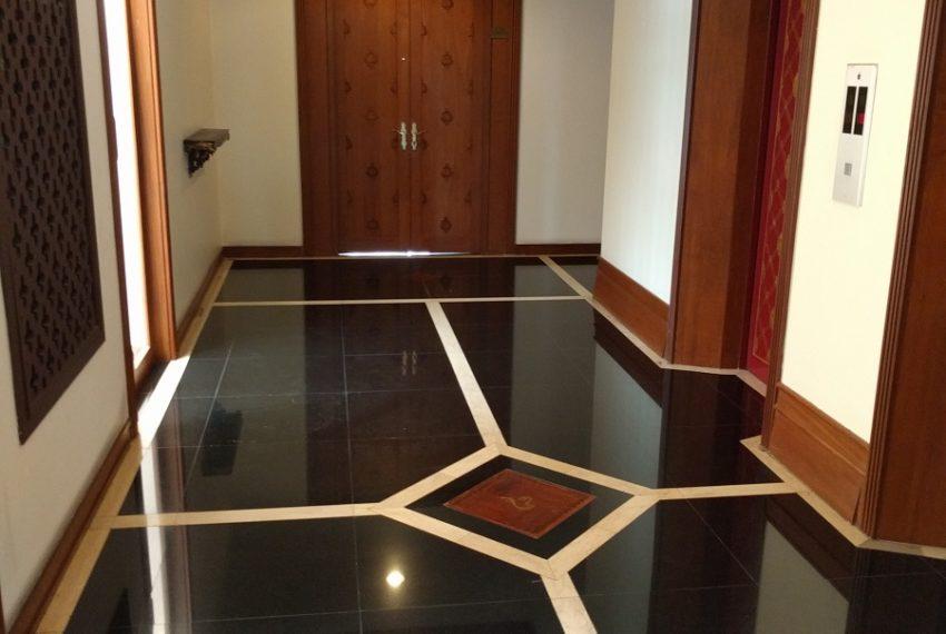 Maison de Siam 8 floor01