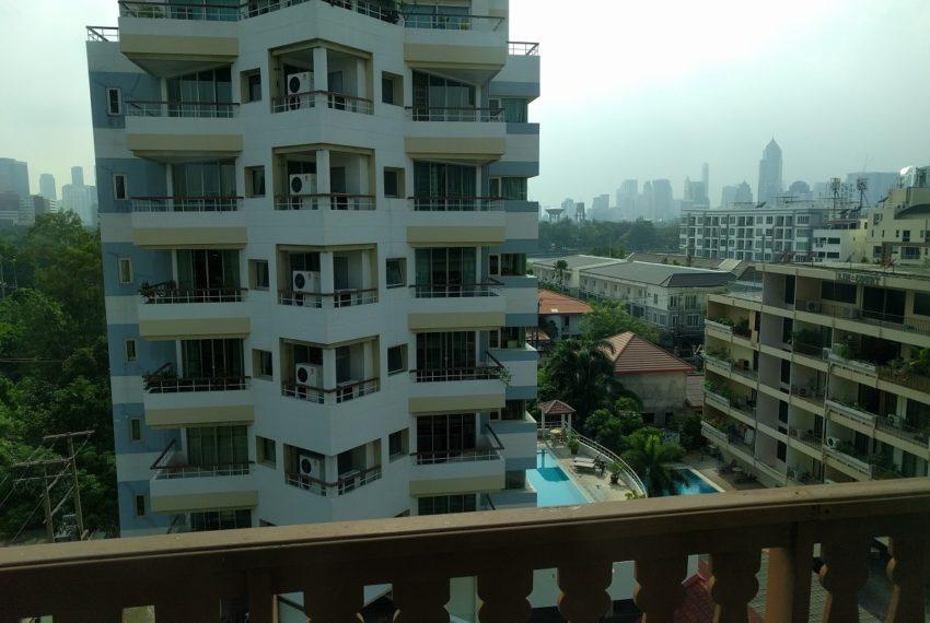 Maison de Siam balcony view03