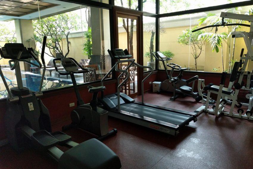Maison de Siam gym01