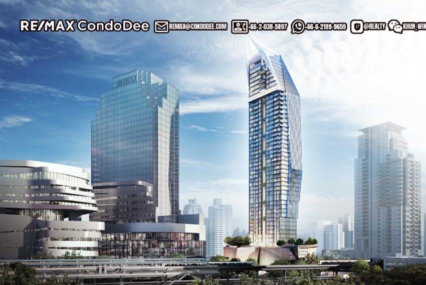 Marque SUkhumvit condominium 1 - REMAX Bangkok